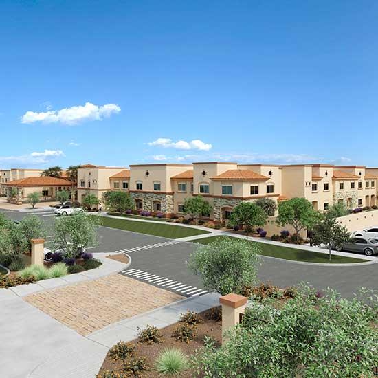 Morningstar Fountain Hills AZ