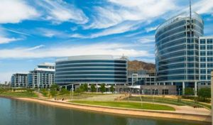 New Commercial Building acquisition in Tempe, Arizona