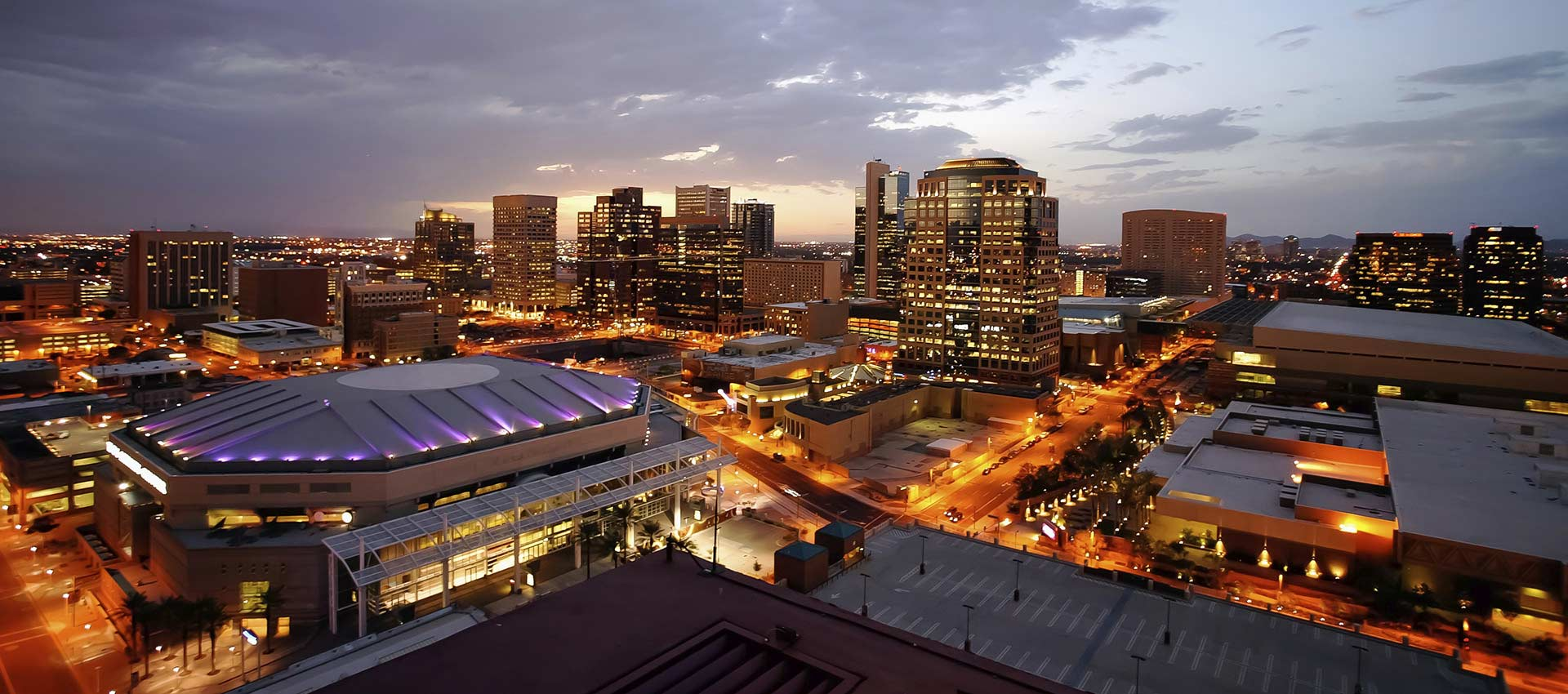 Commercial Real Estate Development Phoenix